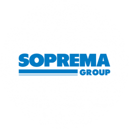Apple Touch Icon Soprema Group