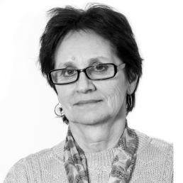 Katalin Kovács